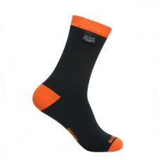 Шкарпетки водонепроникні Dexshell Thermlite TR orange