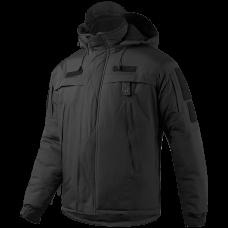 Куртка Nylon Patrol Jacket Black 555