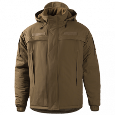 Куртка Nylon Patrol Jacket Coyote 1071