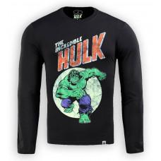 Лонгслів Hulk