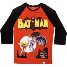 Футболка Batman And Robin