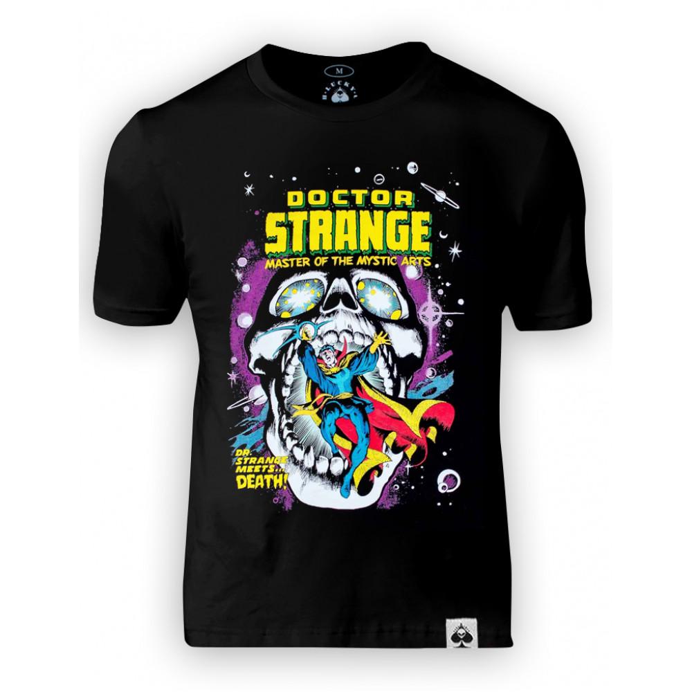 Футболка Dr. Strange 2