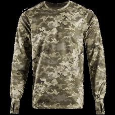 Long Sleeve Coolpass MM14 1163