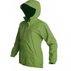 Штормова куртка Neve Isola Green