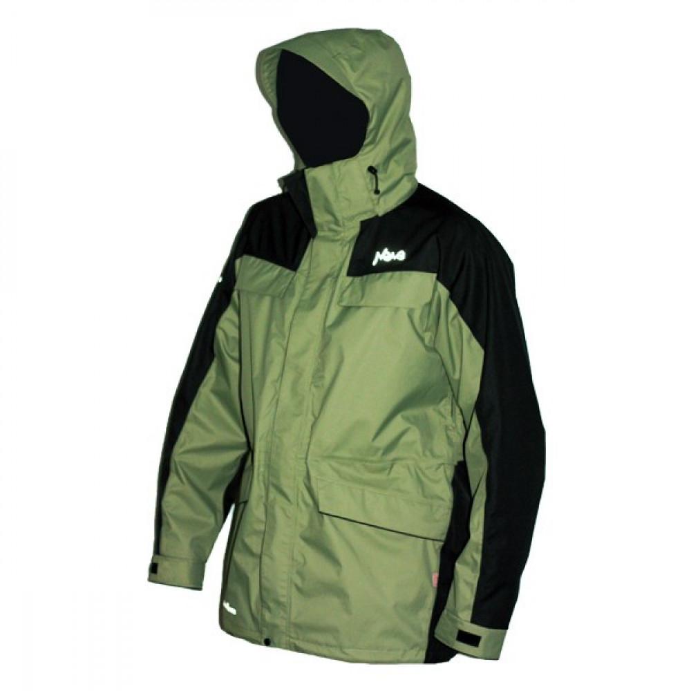 Штормовая куртка Neve Matrix Green