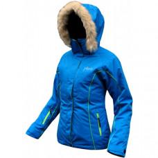 Зимова куртка Neve Naja Blue