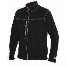 Флісова кофта Neve Tiger Polartec Classic 100 Black