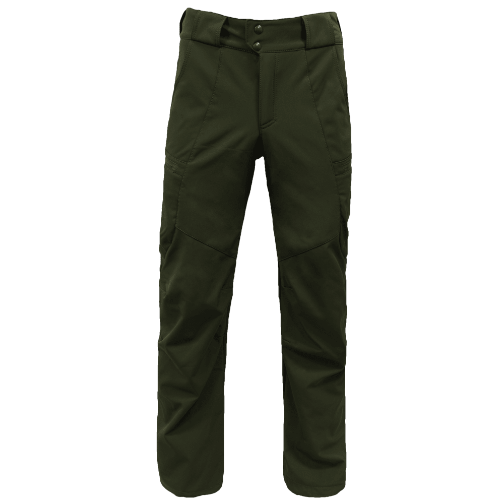 Штани Softshell Olive 524