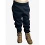 Костюм Унісекс GANK KIDS Urban Style fleece Black
