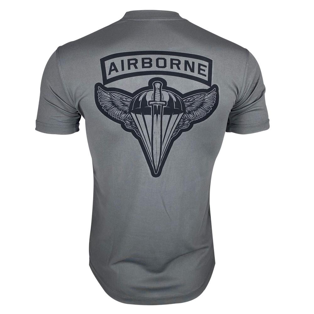 Футболка AIRBORNE FORCES OF UKRAINE