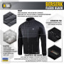 Кофта M-Tac Berserk Fleece Black