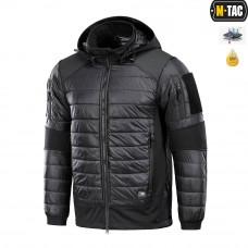 Куртка M-Tac Wiking Lightweight Gen.II Black