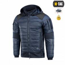 Куртка M-Tac Wiking Lightweight Gen.II Dark Navy Blue