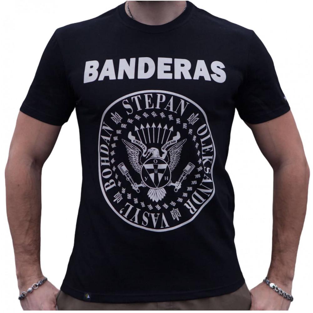 Футболка Banderas