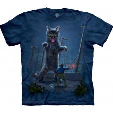 Футболка The Mountain - Jurassic Kitten
