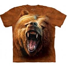 Футболка The Mountain - Grizzly Growl
