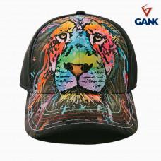 Кепка The Mountain - Mane Lion