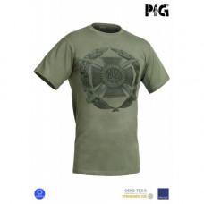 Футболка Infantry Force Olive Drab