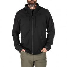 Куртка тактична 5.11 BRAXTON JACKET, Black