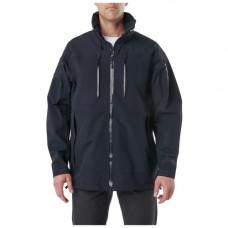 Куртка тактична вологозахисна 5.11 Approach Jacket, Dark Navy
