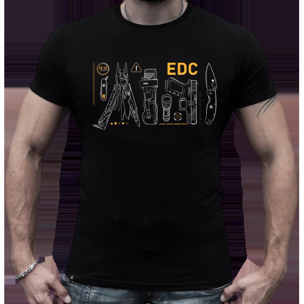 Футболка EDC