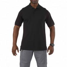 Футболка Поло  5.11 Tactical Professional Polo - Short Sleeve, L.E. Green