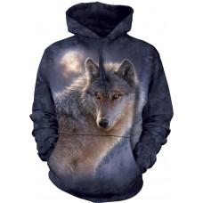 Худi - кенгуру The Mountain - Adventure Wolf