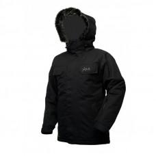Зимова куртка Neve Contest Black