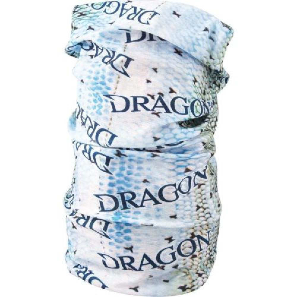 Бафф-труба Dragon Лосось