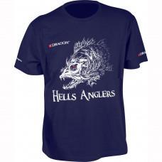 Футболка Dragon Hells Anglers СУДАК