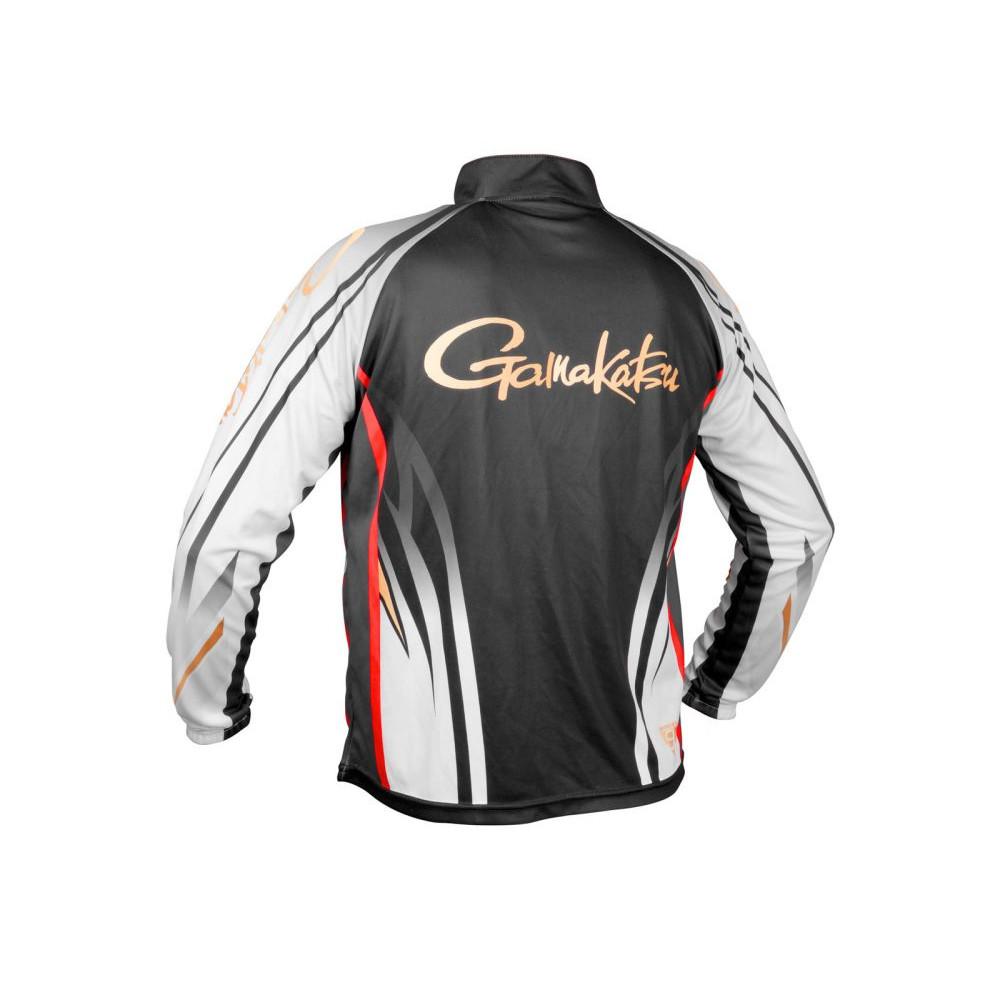 Джерси Gamakatsu Competition Jersey