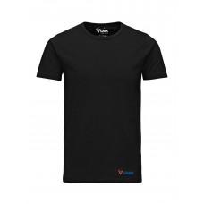 Футболка GANK Basic black
