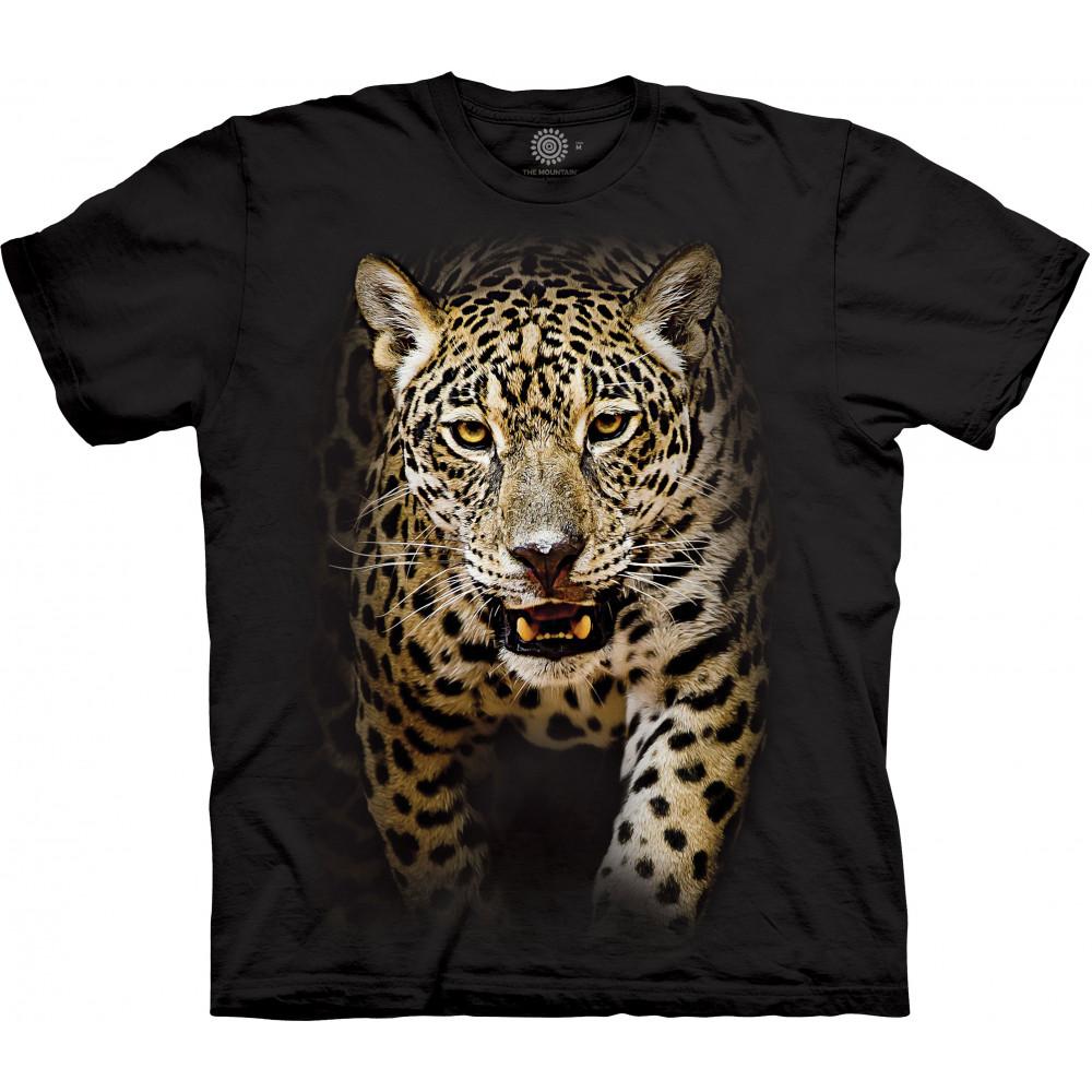 Футболка The Mountain - Jaguar