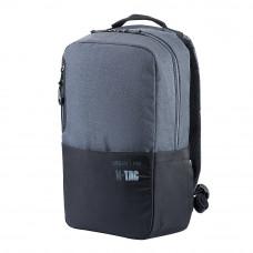 Рюкзак Urban Line Laptop Pack Dark Grey