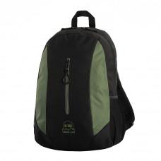 Рюкзак Urban Line Lite Pack Green/Black