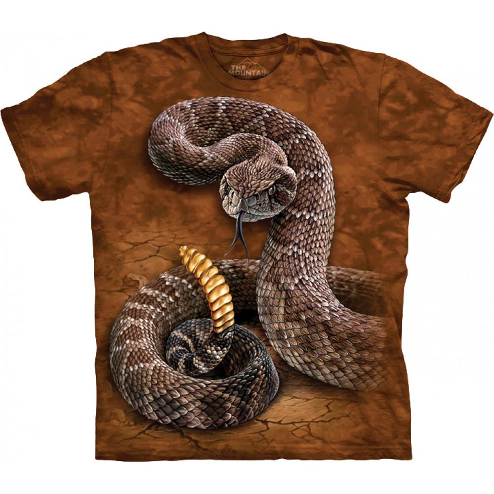 Футболка The Mountain - Rattlesnake