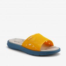 Шльопанці COQUI Melker Niagara blue/Orange