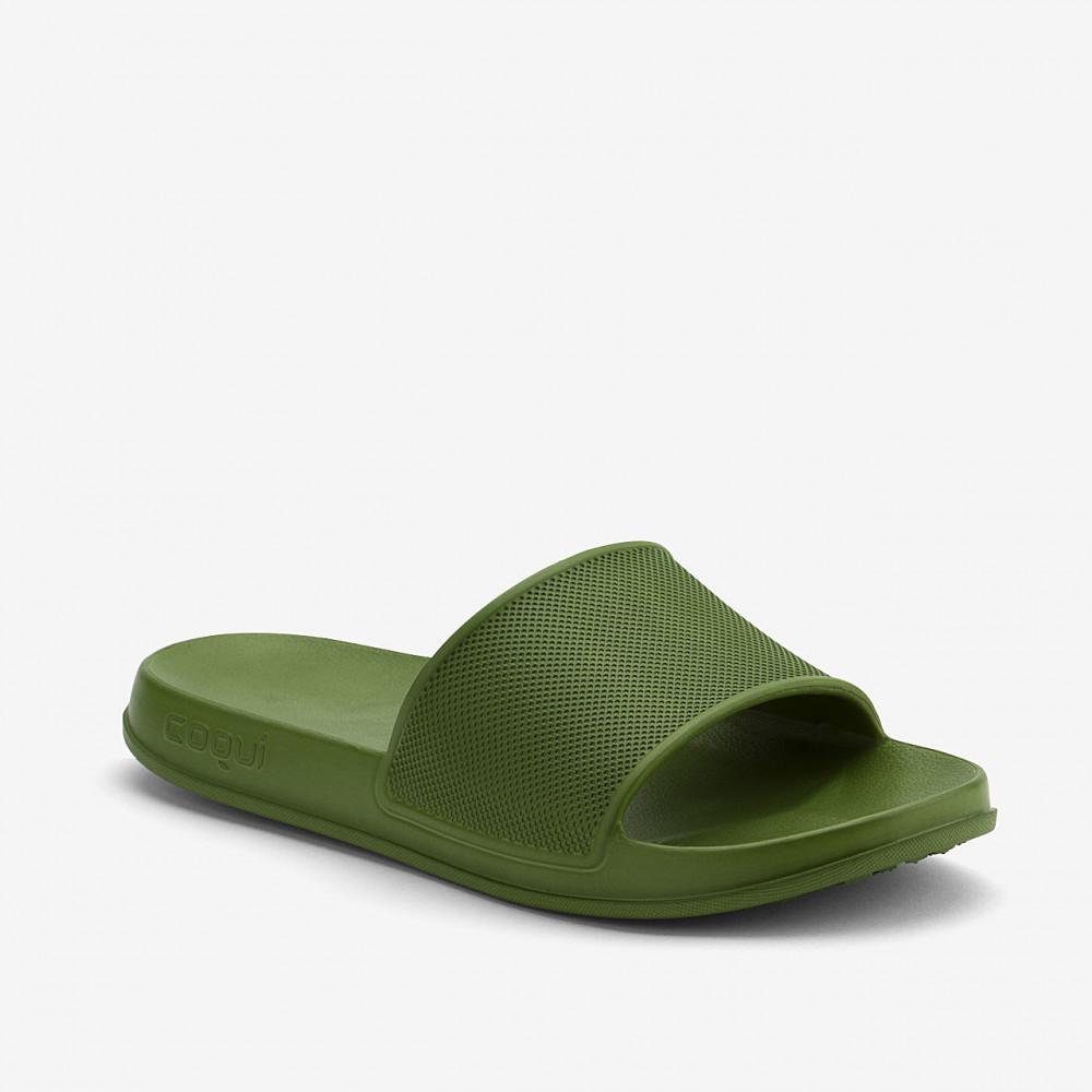 COQUI 7082 Kale green