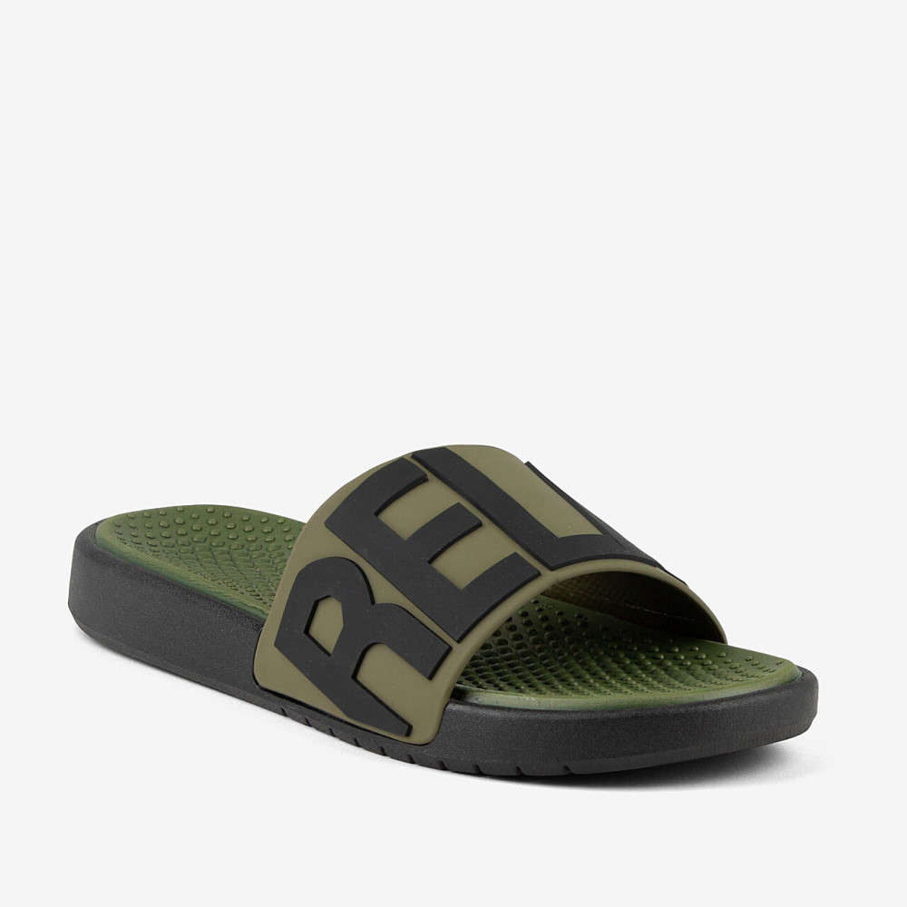 COQUI 7051 ARMY GREEN RELAX ON