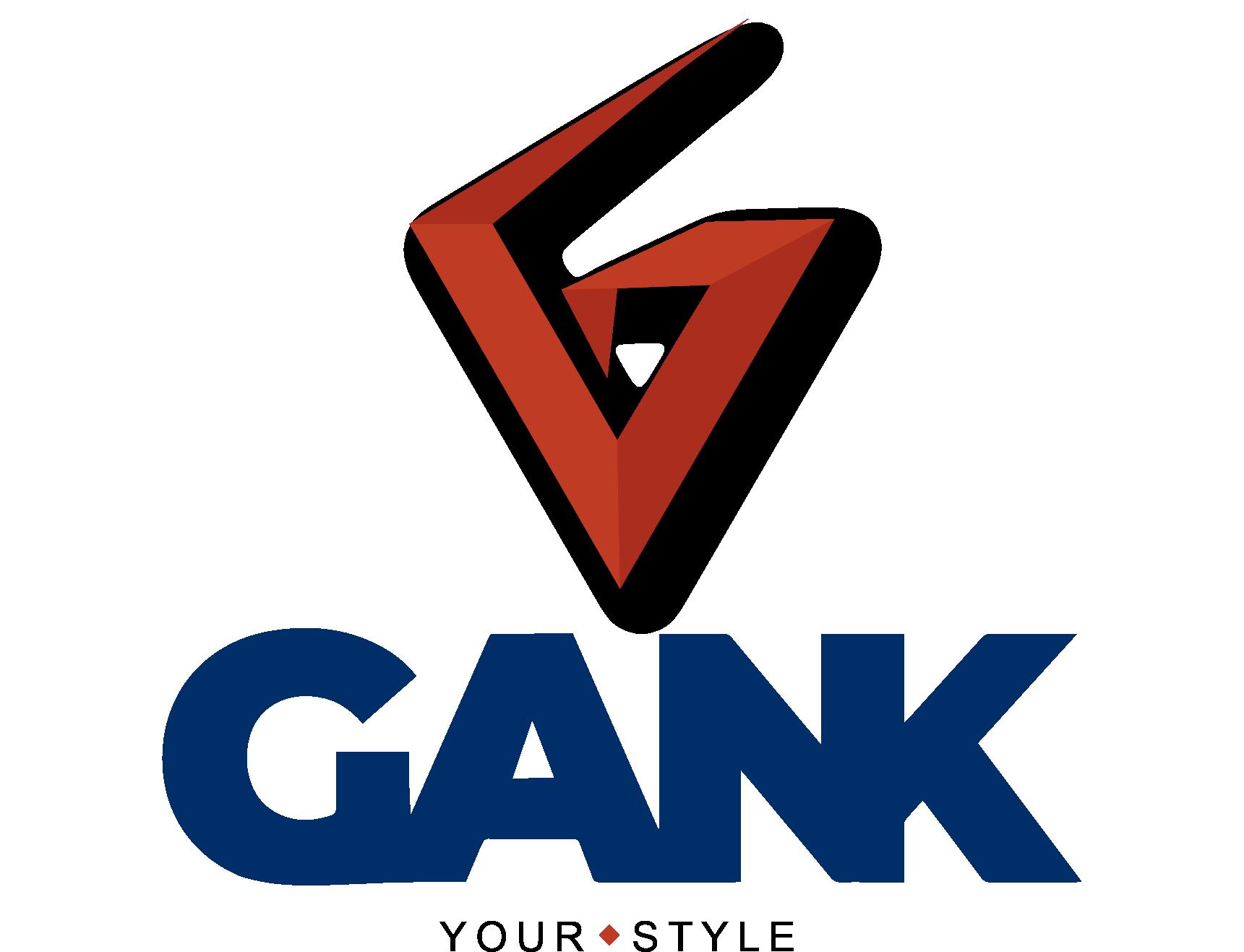 GANK - Your Style. Inc